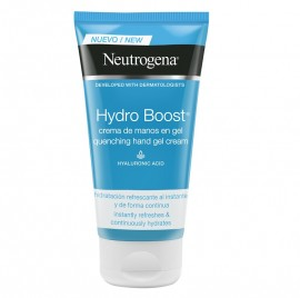 NEUTROGENA Hydro Boost, Κρέμα- Gel Χεριών - 50ml