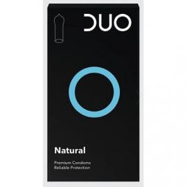 DUO Natural 6τμχ