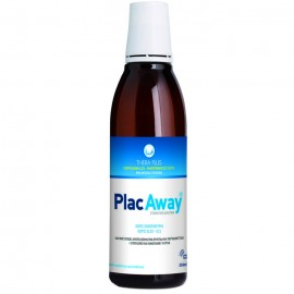 OMEGA PHARMA Plac Away Thera Plus στοματικό διαλυμα 0,20% Χλωρεξιδίνη 250ml