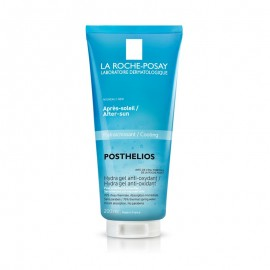 LA ROCHE POSAY Posthelios Hydra Gel Anti-Oxydant, After Sun - 200ml
