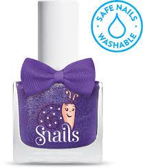 SNAILS Παιδικά Βερνίκια Νυχιών PROMGIRL 10.5ml
