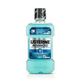 LISTERINE Advanced Tartar Control, Στοματικό Διάλυμα - 250ml