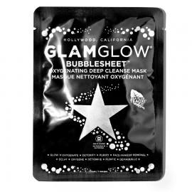 GLAMGLOW Bubblesheet Mask, Μάσκα Προσώπου - 1τμχ