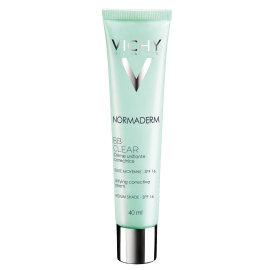 VICHY Normaderm Κρέμα BB Clear Μεσαία Απόχρωση 40ml