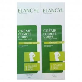 ELANCYL Crème Fermete Corps 2 x 200ml (-50% στο 2ο προϊόν)