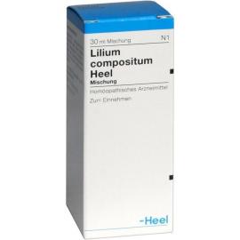 HEEL Lilium Compositum  30ml
