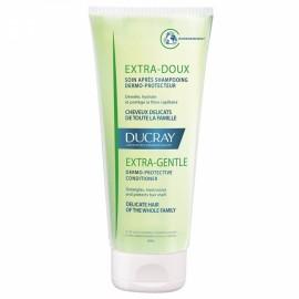DUCRAY Extra Doux Soin Apres Shampoo Δερμοπροστατευτική Φροντίδα Μαλλιών για μετά το λούσιμο 200ml