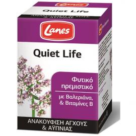 LANES Quiet Life 50tabs