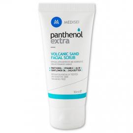 PANTHENOL EXTRA Volcanic Sand Facial Scrub 50ml