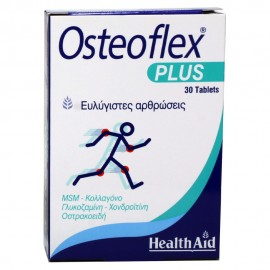 HEALTH AID Osteoflex Plus - 30Tabs