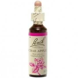 BACH Crab Apple- Ανθοΐαμα Ξινομηλιά Νο10- 20ml