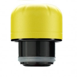 CHILLY'S 260/500ml Καπάκι Neon Yellow - 1τμχ