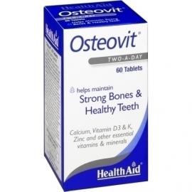 HEALTH AID Osteovit 60 Tabs