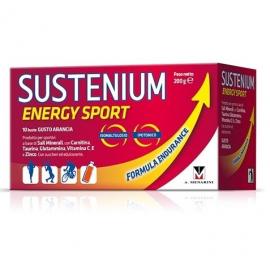 MENARINI Sustenium Energy Sport Πορτοκάλι 10 φακελίσκοι