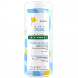 KLORANE Baby Powder Protectrice 100gr