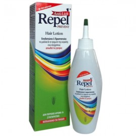 UNI-PHARMA Repel Anti- Lice Prevent Lotion, Αντιφθειρική Λοσιόν - 200ml