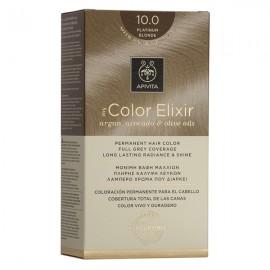 APIVITA My Color Elixir, Βαφή Μαλλιών No 10.0 - Κατάξανθο
