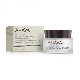 AHAVA Essential Day Moisturizer - Normal To Dry 50ml
