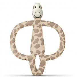 MATCHSTICK MONKEY GiraffeTeether, Κρίκος Οδοντοφυΐας
