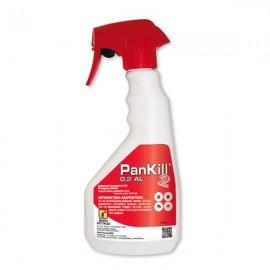 PANKILL 2 0.2 AL CS RTU Ετοιμόχρηστο Εντομοκτόνο & Ακαρεοκτόνο 500ml