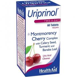 HEALTH AID Uripinol 60tabs