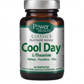POWER HEALTH Cool Day 30tabs