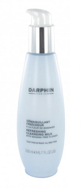 DARPHIN Refreshing Cleansing Milk Γαλάκτωμα Καθαρισμού 200ml