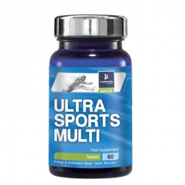 MY ELEMENTS Ultra Sports Multi, Πολυβιταμίνη για Αθλητές - 60tabs
