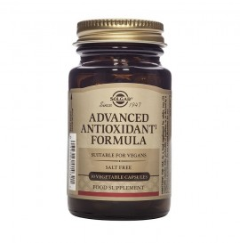 SOLGAR Advanced Antioxidant Formula - 30caps