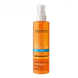LA ROCHE POSAY Anthelios XL Huile nutritive SPF50, Αντηλιακό Λάδι - 200ml