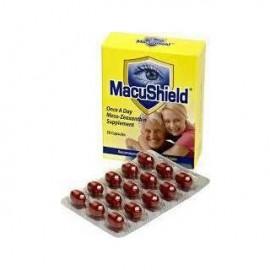 MACUSHIELD Συμπλήρωμα Διατροφής για την Υγεία των Ματιών 30caps