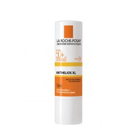 LA ROCHE POSAY Anthelios XL Stick SPF50+, Αντηλιακό Στικ Για Ευαίσθητα Χείλη - 4,7ml
