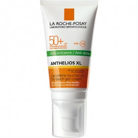 LA ROCHE POSAY Anthelios XL Anti-Shine Dry Touch Gel-Cream SPF50+, 50ml