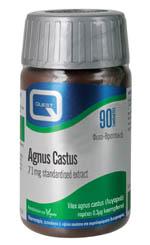QUEST Agnus Castus 71mg 90Tabs