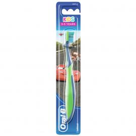ORAL B Stages 3 Παιδική Οδοντόβουρτσα Kids 3-5 Years, Soft