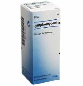 HEEL LYMPHOMYOSOT DROPS 30ml