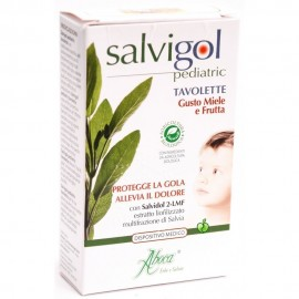 ABOCA Salvigol Pediatric 13.5gr