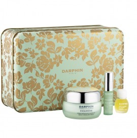 DARPHIN Exquisage Box Set, Exquisage Beauty Revealing Cream -50ml & Beauty Revealing Serum - 4ml & Jasmine Aromatic Care - 4ml