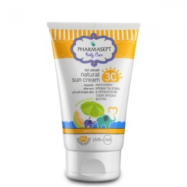 PHARMASEPT Tol Velvet Baby Natural Sun Cream SPF30 100ml