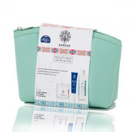 GARDEN Beauty Bag Set No1 - Αντιρυτιδική Κρέμα & Κρέμα Ματιών & Micellar Water