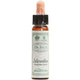 AINSWORTHS BACH SCLERANTHUS 10ML