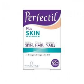 VITABIOTICS Perfectil Plus Skin - 28tabs + 28caps