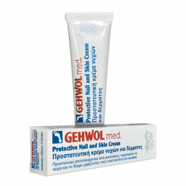 GEHWOL Med Protective Nail & Skin Cream 15ml