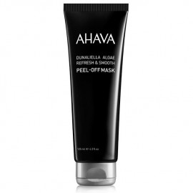 AHAVA Dunaliella Algae Refresh & Smooth, Peel-Off Mask -125ml