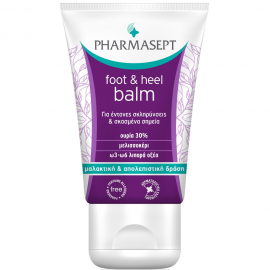 PHARMASEPT Tol Velvet Foot & Heel Balm 50ml