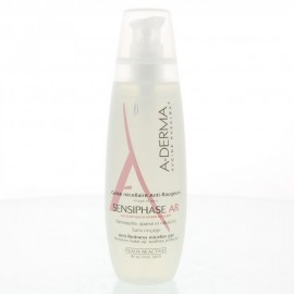 A-DERMA Sensiphase Anti Rougeurs Micellar Gel Καθαρισμού 200ml