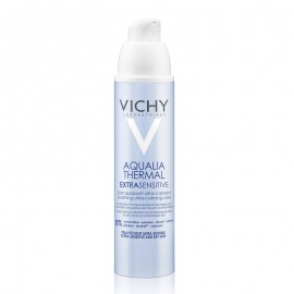 VICHY Aqualia Thermal Extra Sensitive - Ενυδατική Κρέμα για Άμεση Καταπράϋνση για Ευαίσθητες & Ξηρές Επιδερμίδες 50ml