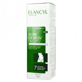 ELANCYL Slim Design Night, Κρέμα κατά της Κυτταρίτιδας - 200ml