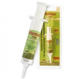 MOTTEX 1RB Gel Εντομοκτόνο Σκεύασμα Για Την Καταπολέμηση Μυρμηγκιών 5gr