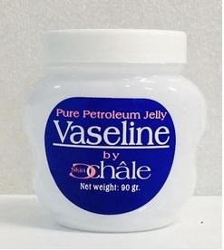 VASELINE by Chale Pure Petroleum Jelly, Βαζελίνη - 90gr